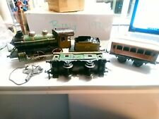 BING CLOCKWORK TRAIN SET 1-48