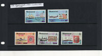 "(GB123) Montserrat - 1980 International Philatelic Exhibition ""LONDON 1980"" MNH"