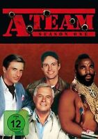 A-Team - Season One (5 DVDs) von Dennis Donnelly, Craig R... | DVD | Zustand gut