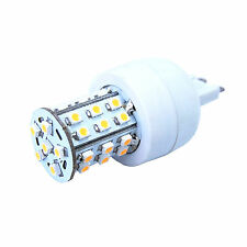HQRP 120V Dimmable G9 36 LEDs SMD3528 Bulb for Corn Spot Corridor Light Lamps