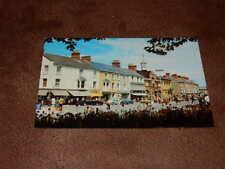 1970s postcard - The parade Minehead Somerset
