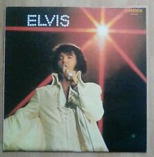 ELVIS PRESLEY   Vinyl LP You'll Never Walk Alone, EX+