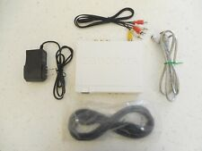 Canopus ADVC-110 Analog to Digital Video Converter Bundle with 60-Day Warranty
