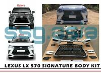 Lexus LX 570 Signature Body Kit