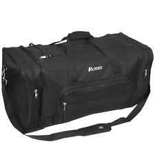 Everest Luggage Classic Gear Bag - Large, Black