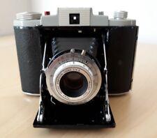 Kodak 66 model III 120 6X6cm folding camera *tested & working* - please read