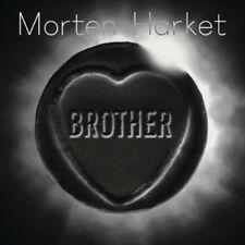 MORTEN HARKET - BROTHER  CD NEW+