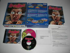 SPEEDRAGE Pc Cd Rom Original Speed Rage BIG BOX - Fast Secure Post