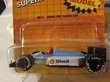 Matchbox Grand Prix Racing Car MB 74 Shell