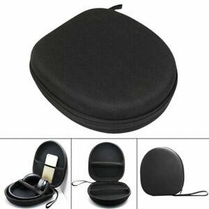 Carrying Hard Case Storage Bag Box for Sony Headset Earphone Headphone Holder