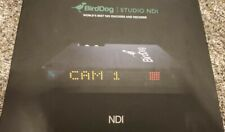 BirdDog Studio NDI SDI/HDMI to Network Device Interface Converter (Standard)