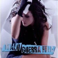 "MALU ""GUERRAA FRIA"" CD NEU"