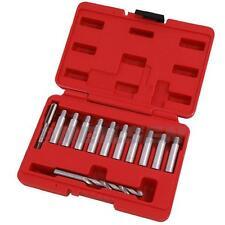 Brake Caliper Guide Bolt Thread Repair Tool Kit Set - Ford GM  VAG VW Audi