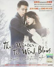 That Winter, the Wind Blows DVD Korean Drama English Sub _Region 0_ Song Hye-Kyo