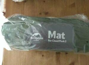 Naturehike Cloud Peak 2 - 20d silnylon ,2 person lightweight tent with footprint