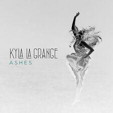 Kyla La Grange - Ashes (Deluxe Edition CD 2012) NEW & SEALED