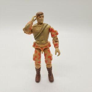 1988 Spearhead GI Joe Action Figure Hasbro ARAH