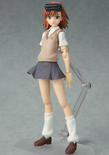 figma SP-020 Misaka Figure anime Toaru Majutsu no Index Max Factory