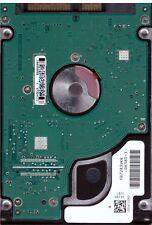 Pcb contrôleur 100398689 seagate st9120822as électronique