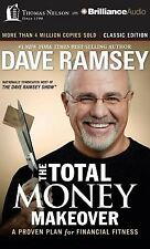 The Total Money Makeover: A Proven Plan CD AUDIOBOOK by Ramsey, Dave