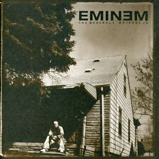 Eminem - Marshall Mathers LP [New CD] Clean