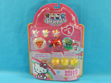 Squinkies Hello Kitty Series 4 Tiny Toys Bubble Pack Sealed 2012