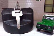 STC4072 Locking Fuel Filler Cap & Keys Land Rover Defender 200TDi 300TDi TDi V8