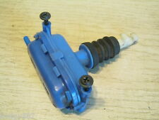 VW MK2 Golf central locking solenoid, actuator, Audi 80/90 443 862 153 B