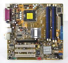 HP Desktop PC Motherboard System Main Board 5188-1680