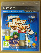 Videogame - Move Mind Benders L'AllenaMente - PS3