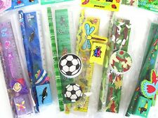 10 Stationery Sets Party Bag Fillers Toys Boys Girls Fundraising PTA Pinata