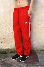 adidas Nylon Activewear Trousers for Men
