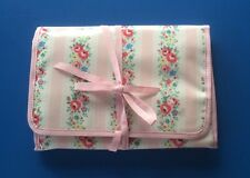 Cath Kidston Travel Organiser Bag With Matching Mirror - BNWT