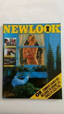 MAGAZINE NEWLOOK  NEW LOOK  FR EROTIQUE VINTAGE  SEXY N° 27 VOYEURISME   CURIOSA