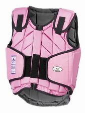 USG ECO-FLEXI BODY PROTECTOR ADULT ALL SIZES PINK BLACK BLUE WORLDWIDE SHIPPING