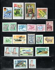 MONGOLIA ASIA STAMPS CANCELED USED & MINT HINGED   LOT 16798