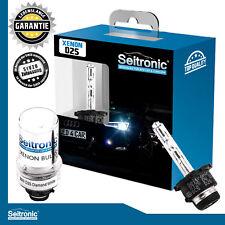 DUO-SET SEITRONIC D2S 4300K PLATIN EDITION Xenon Brenner Scheinwerfer Lampe 4-