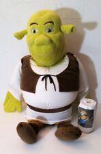 "TOYS-PLUSH ANIMALS-25"" Jumbo Shrek 2"