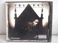 THE DOC Return of da livin' dead 0-9362-43569-29 CD MAXI