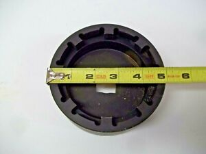 OTC 380001475 1 Inch Drive Locknut Socket Wrench Case CNH Farm & Heavy Equip.