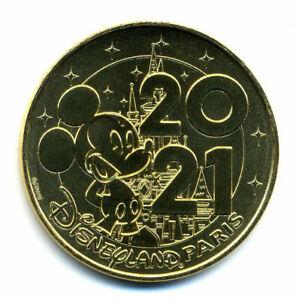 77 DISNEY 2021, 2021, Monnaie de Paris