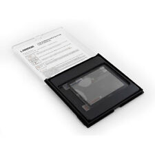 LARMOR by GGS adhesive LCD Glass Screen Protector for Canon EOS 5D Mark II camer