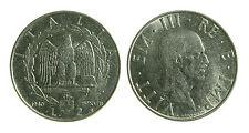 pcc1277_4) Italia regno Vittorio Emanuele III (1900-1943) lire 2 Impero 1940