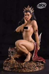 ARH 1/3 ARKHALLA Seduction NYCC 2015 Exclusive Figure Statue Rare Only 100 Made!