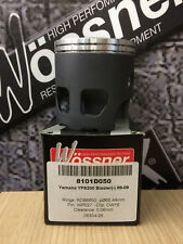 Wossner - Yamaha YFS 200 Blaster 1988-'06  66.50mm Forged piston 8101D050