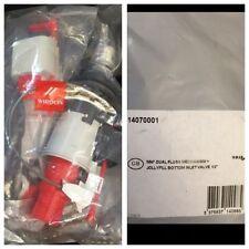 Nuevo wirquin jollyflush Completo Cisterna Válvula de llenado de montaje Cable de doble descarga