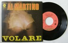 AL MARTINO (SP 45T) VOLARE