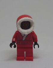 Lego Star Wars Santa Dark Maul personnage en Père Noël Claus Rouge Nouveau