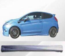 free shipping 13c02 2615d Minigonne per auto tuning ed elaborate per Ford | Acquisti ...