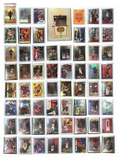 Michael Jordan cards YOU PICK - Star Power, PSA 9 UD3 MJ3, MJs Final Floor +more